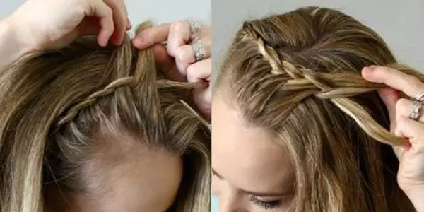 Best Hairsyles for Girls 2017 Mini Braids