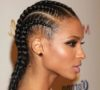 How To Do Cornrows On Yourself