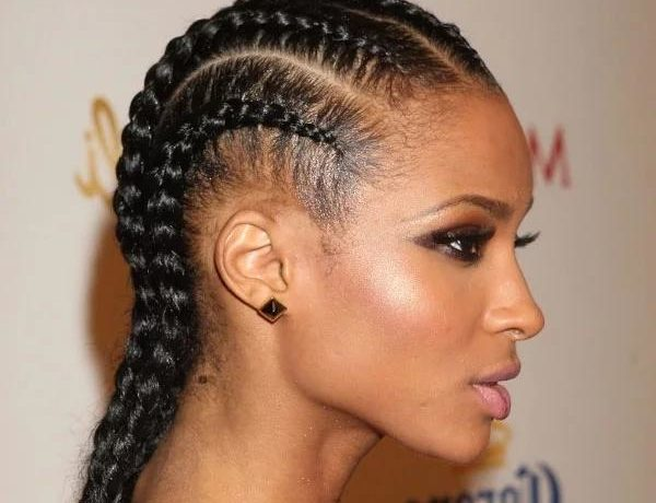 How To Do Cornrows On Yourself Addcolo S Blog Dream Hairstyle