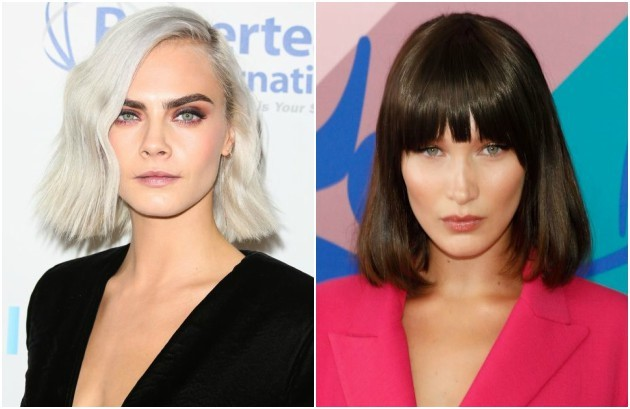 Cara and Bella Inspired Wigs