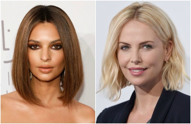 Emily and Charlize Inspired Wigs