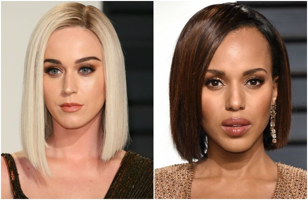 Katy and Kerry Inspired Wigs
