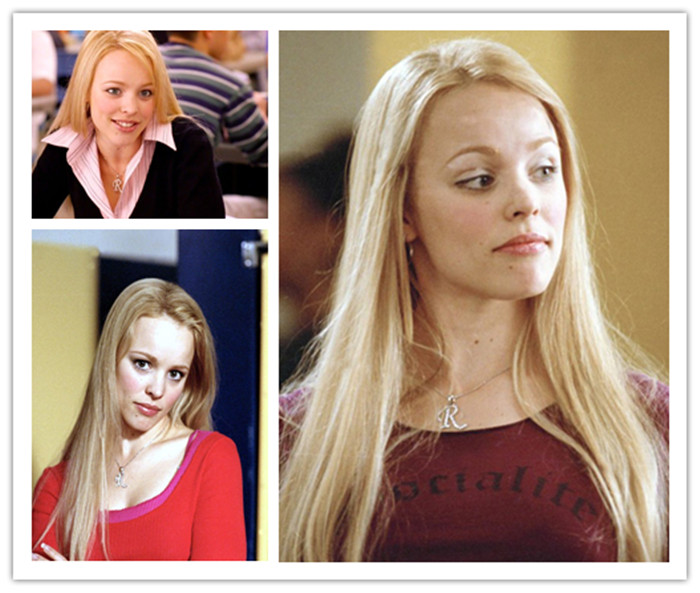 Rachel McAdams Inspired Wig