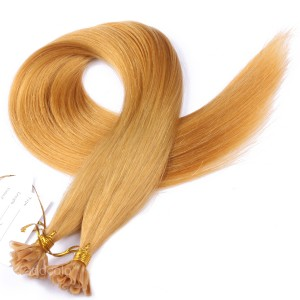 【Addcolo 10A】U Tip Hair Extensions Brazilian Hair Color #144