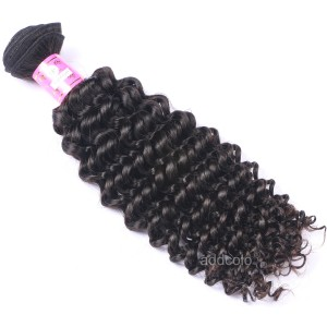 【Addcolo 8A】Hair Weave Brazilian Hair Curly