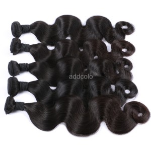 【Addcolo 10A】Hair Weave Indian Virgin Hair Body Wave Hair Bundles