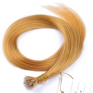 【Addcolo 10A】Nano Hair Extensions Peruvian Hair Color #144