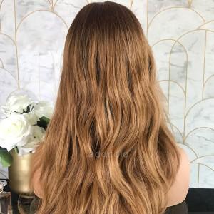 Gabrielle Remy Hair Lace Front Wigs T2/8