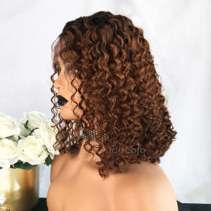 Jennifer Remy Hair Lace Front Wigs T1B/30