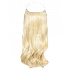 【Addcolo 10A】Flip In Hair Extensions Peruvian Hair Natural Wave