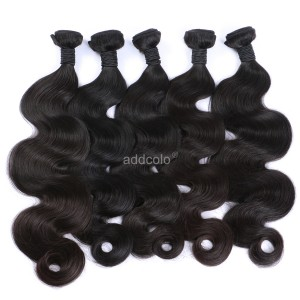 【Addcolo 10A】Hair Weave Brazilian Hair Body Wave Hair Bundles