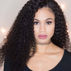 Kinky Curly Wigs Beauty For Black Women Addcolo