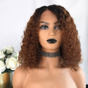 Jennifer Remy Hair Lace Front Wigs T1B/30