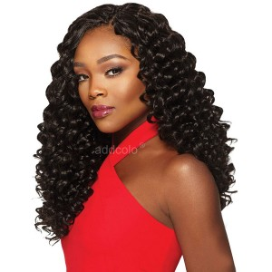 Silk Base Wigs Tight Curly 180% Heavy Density Human Hair Wigs With Baby Hair