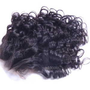 "【Closures】Hair Closure Brazilian Hair Romance Curly 4""x4"" Lace Closure"