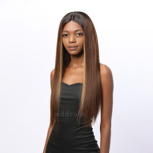 Silvia Remy Hair Lace Front Wigs Balayage